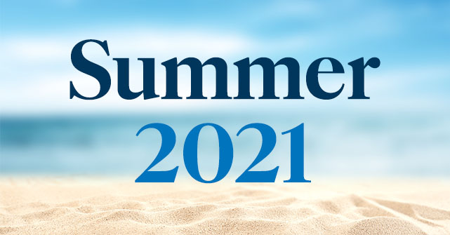 Book your 2021 Holiday, Save 25%
