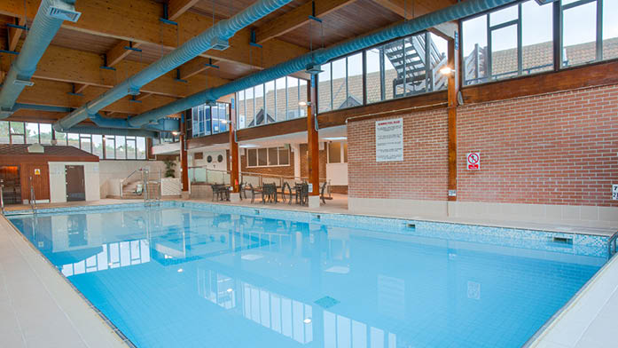 Pool and Fitness Centre
