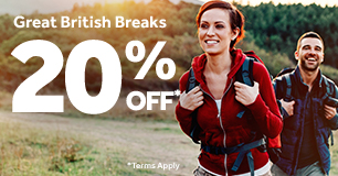 Great British Breaks