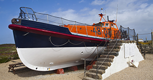 RNLI Henry Blogg Museum | Cromer Country Club