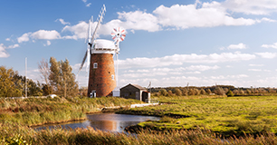 Norfolk Broads National Park | Cromer Country Club